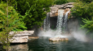 These 9 Breathtaking Waterfalls Are Hiding In St. Louis
