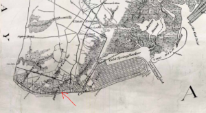 The New Jersey Shore Town That Sunk Into The Sea And Disappeared