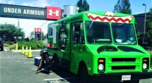 Chase Down These 13 Mouthwatering Food Trucks In Baltimore