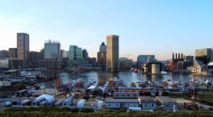 10 Undeniable Reasons Why Baltimore Will Always Be Home