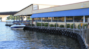 This Arkansas Wharf Is About To Become Your Favorite Place To Eat Catfish