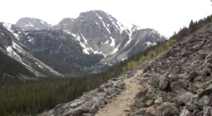 The Montana Hiking Trail You've Never Heard Of But Must Experience