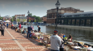 7 Must-Visit Flea Markets Around Baltimore Where You'll Find Awesome Stuff