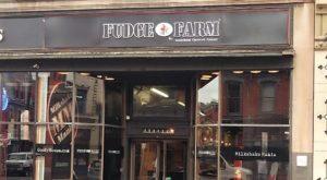 Pittsburgh's Incredible Milkshake Bar Is What Dreams Are Made Of