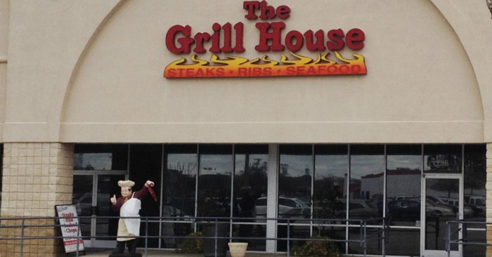 The Grill House North Myrtle Beach Sc