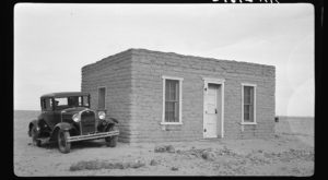 These 11 Houses In New Mexico From The 1930s Will Open Your Eyes To A Different Time