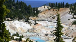 If There Are Only 5 Hikes You Ever Do In Northern California, Make Them These