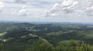The Lesser-Known Trail In Virginia That Has The Most Jaw Dropping Views