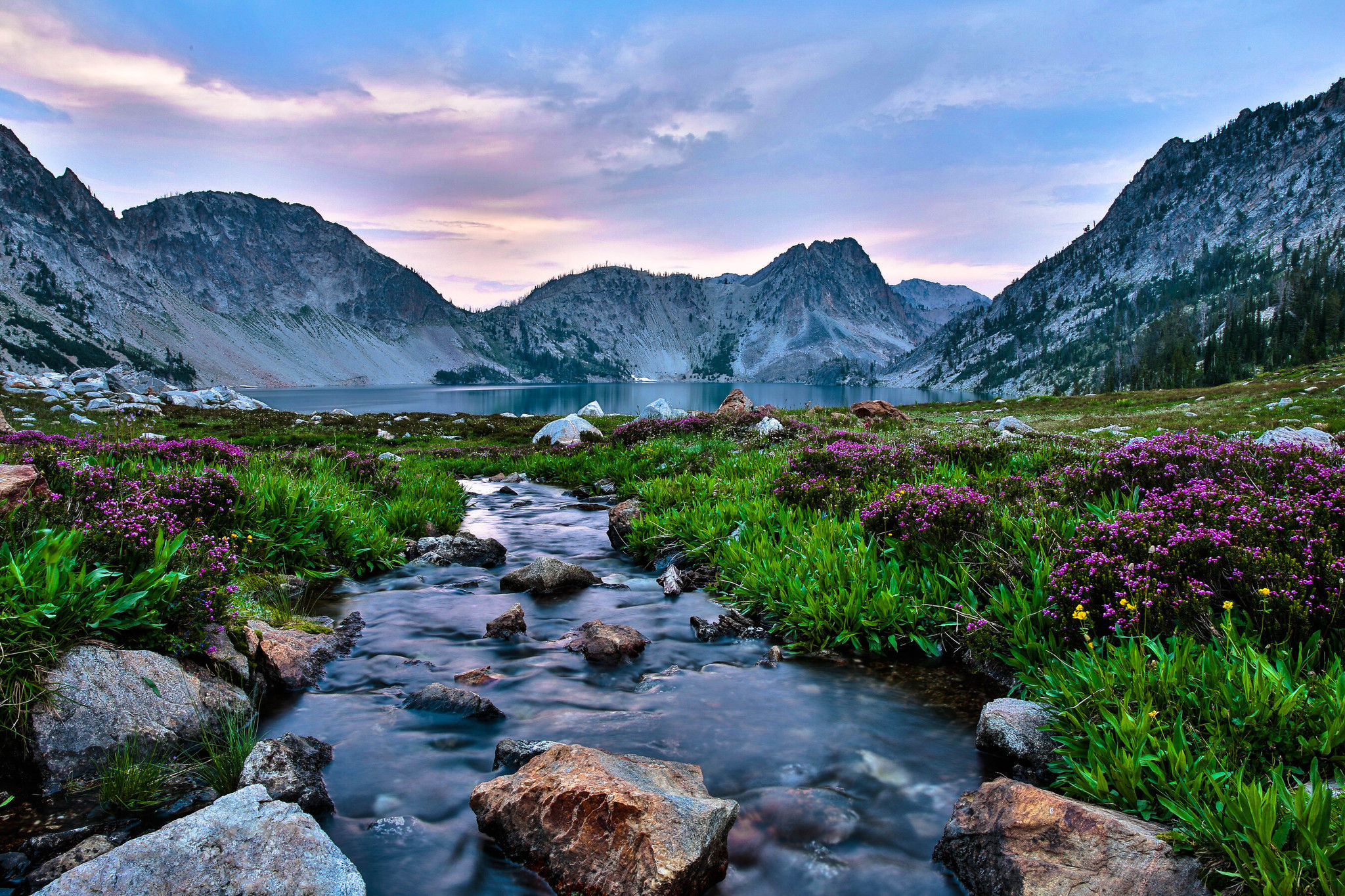 10 Best Hiking Trails In Idaho