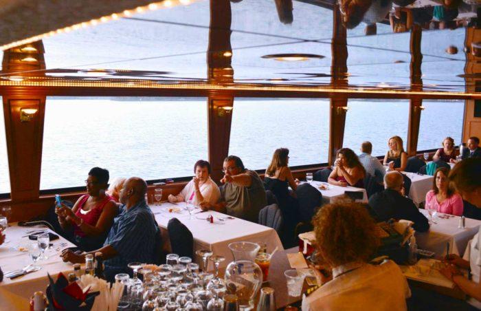 Catawba Queen Riverboat Cruises Lake Norman North Carolina