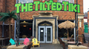 The Tropical Themed Restaurant In Minnesota You Must Visit Before Summer's Over