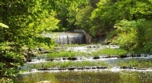 These 8 Breathtaking Waterfalls Are Hiding In Louisville