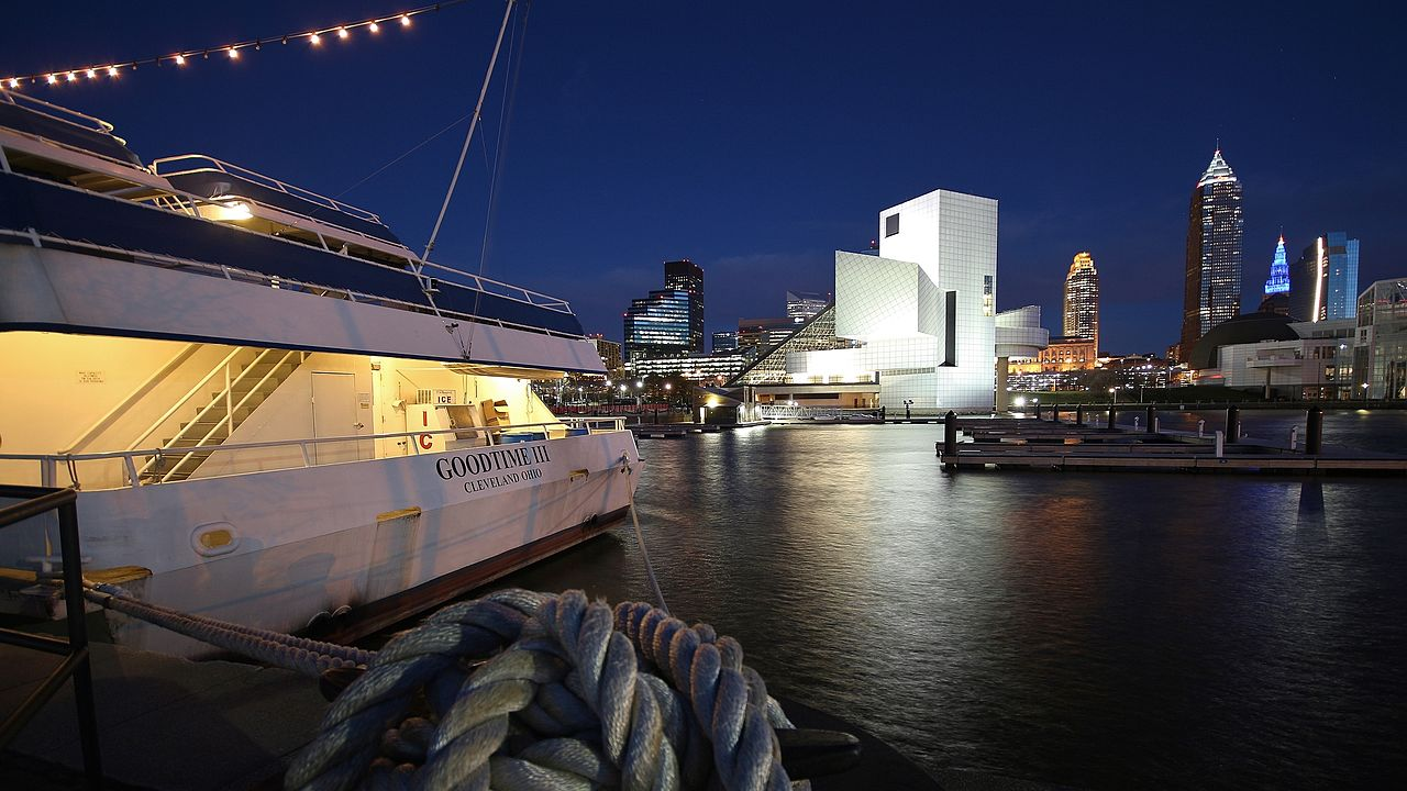 Cruise Homosexuell Leben in Cleveland Ohio