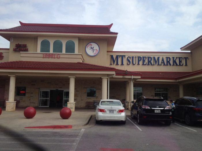 7 Of The Best Grocery Stores In Texas