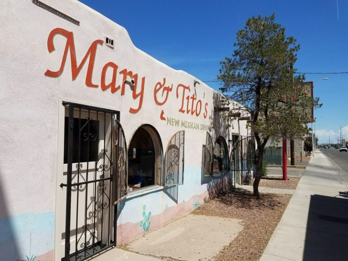 11 Restaurants With The Best Enchiladas In New Mexico