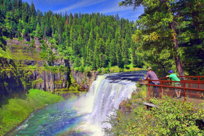 Best Natural Attractions In Colorado
