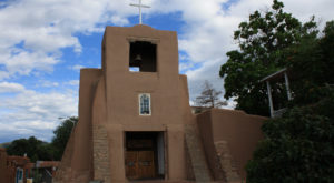 The Oldest Church In America Is Right Here In New Mexico