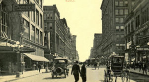 This is What Minneapolis Looked Like 100 Years Ago And It May Surprise You