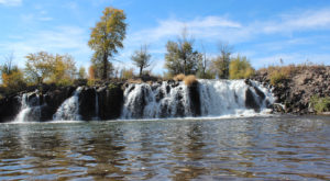 8 Little Known Swimming Spots In Idaho That Will Make Your Summer Awesome