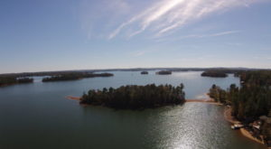 The 11 Most Incredible Natural Attractions In Alabama That Everyone Should Visit