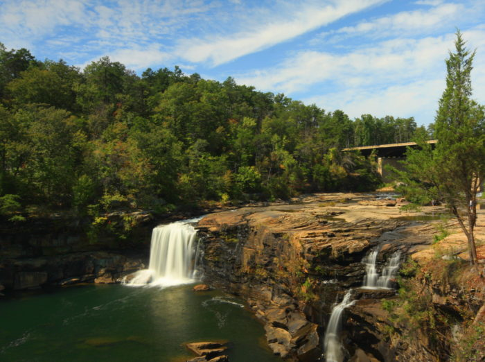 Alabamas natural and historical attractions essay