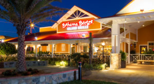 The Tropical Themed Restaurant In North Carolina You Must Visit Before Summer's Over