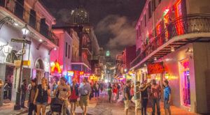 The 13 Things You Can't Bring Up in NOLA Without Starting A Fight