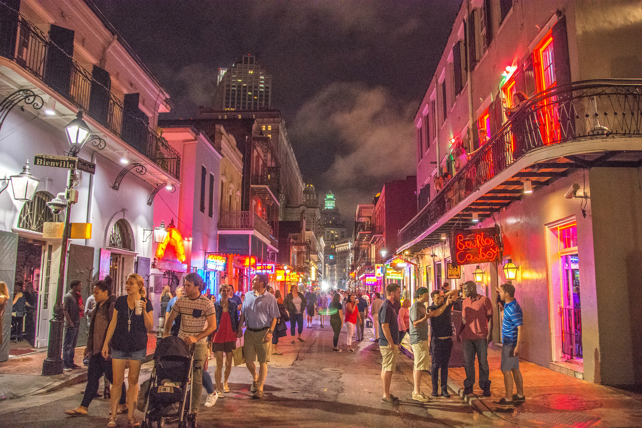 The 13 Most Controversial Topics In New Orleans
