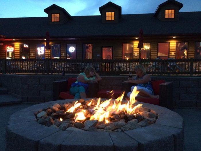 Devils Lake Nd >> Proz Lakeside at the Cove Is A Secluded Beachfront ...