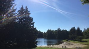 6 Glorious Campgrounds In Vermont Where No Reservation Is Required