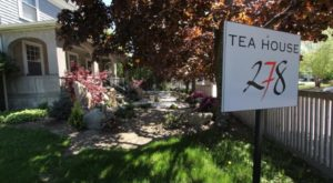 Visit These 7 Charming Tea Rooms In Maine For A Piece Of The Past
