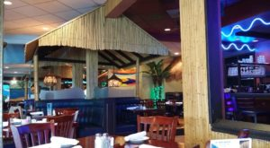 The Tropical Themed Restaurant In Michigan You Must Visit Before Summer's Over