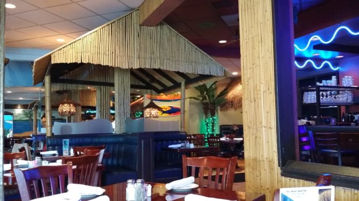 Waves Is Best Tropical Themed Restaurant In Michigan