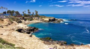 This One Destination Has The Absolute Bluest Water In Southern California