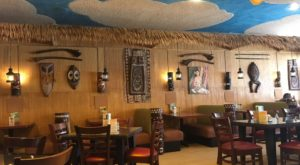 The Tropical Themed Restaurant In Northern California You Must Visit Before Summer's Over