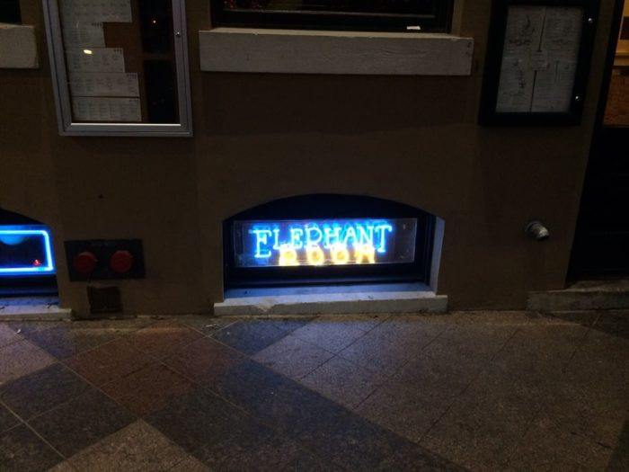 The Elephant Room Is The Best Jazz Club In Austin