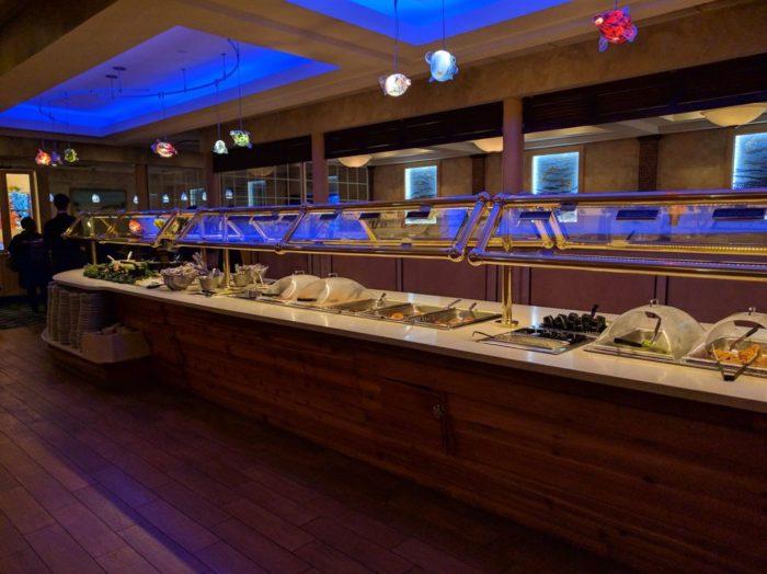 All You Can Eat Buffet Virginia Beach