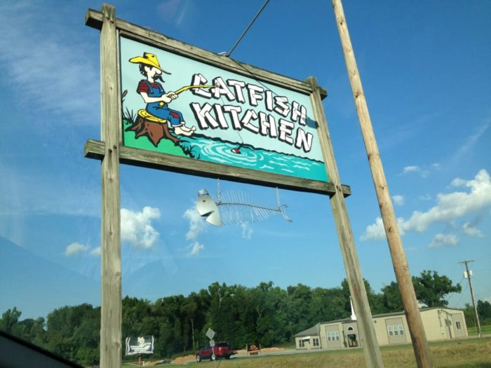 Catfish Kitchen Is A Mouthwatering Restaurant Hidden In Kentucky