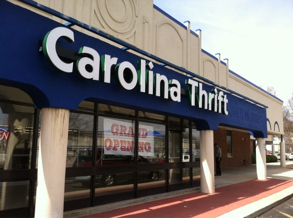 Des Moines Shopping >> 10 Best Thrift Stores For Unique Shopping In North Carolina