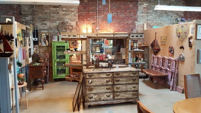 Eclectic Furniture Charlotte Nc