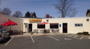 These 10 Amazing Breakfast Spots In Connecticut Will Make Your Morning Just Right