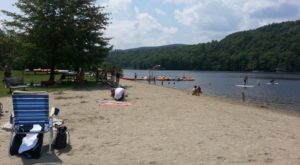 The Top Secret Beach In Vermont That Will Make Your Summer Complete