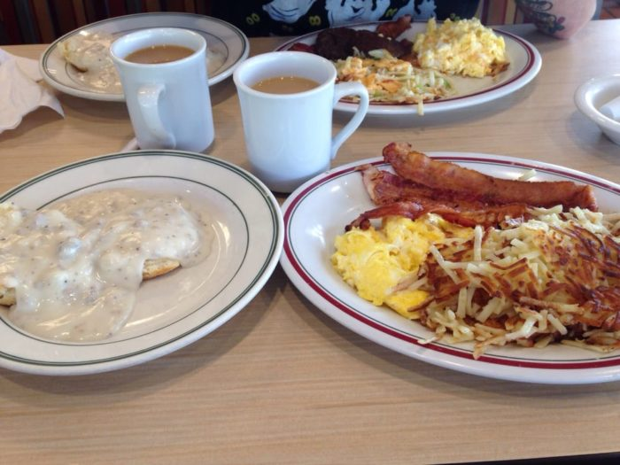 Breakfast Restaurants Kennesaw Ga