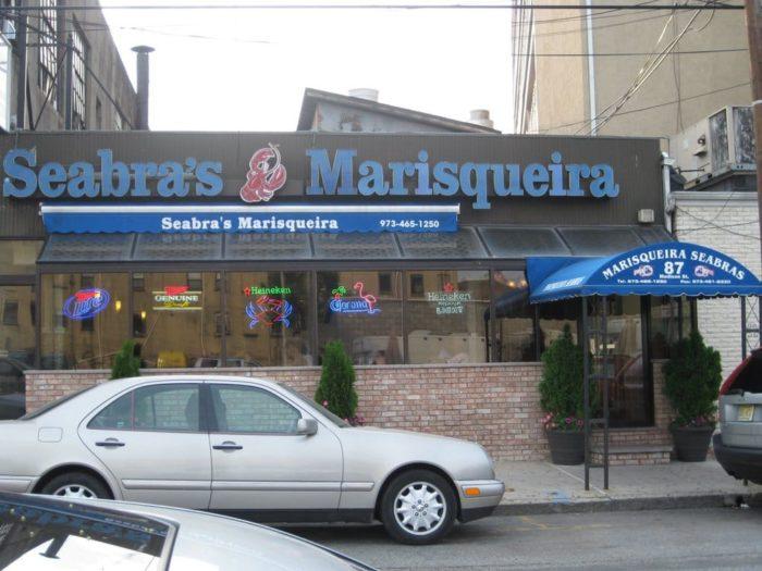Portugalia Restaurant Newark Menu