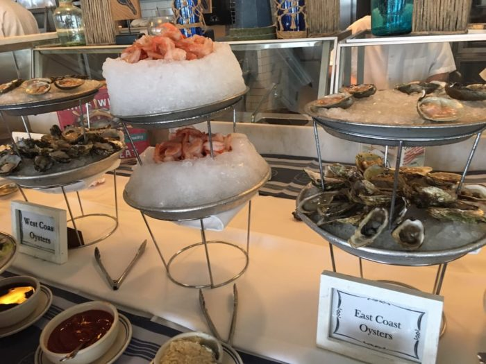 David's 3-star review: Milwaukee's Sunday brunches tend to be extravagant fares or extended breakfast tables. Some which are inbetween still do not approach the extravagant buffets. Some which are inbetween still do not approach the extravagant buffets.
