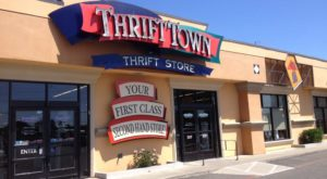If You Live In Northern California, You Must Visit This Unbelievable Thrift Store At Least Once