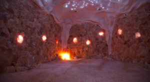 The Incredible Salt Cave In Louisville That Completely Relaxes You