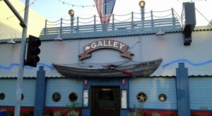 The Nautical Themed Restaurant In Southern California That Serves Mouthwatering Seafood