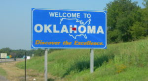 13 Weird Side Effects Everyone Experiences From Growing Up In Oklahoma
