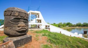 The Lakeside Adventure Park In Oklahoma That Will Make Your Summer Awesome